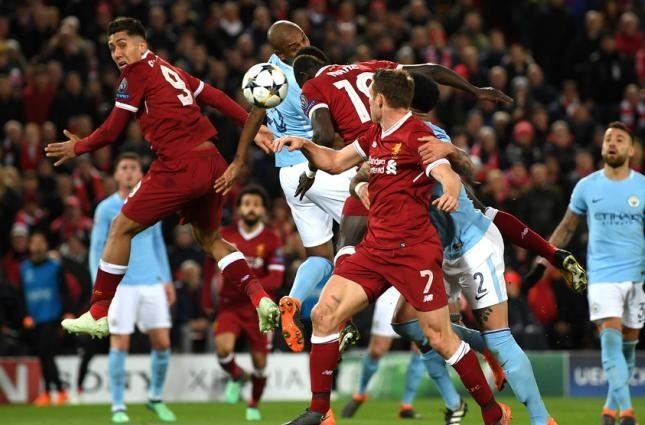 Ліверпуль знову обіграв Манчестер Сіті і продовжив казку