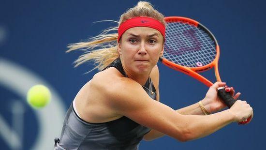 Українська тенісистка поділилася у соцмережі спокусливим фото.