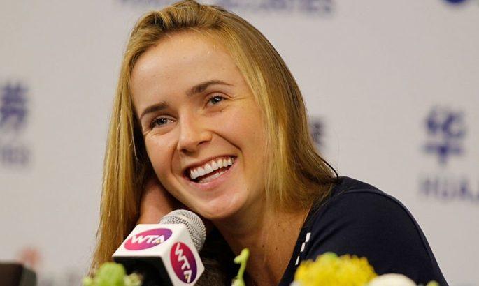 Світоліна залишилася в Топ-4 світового тенісного рейтингу