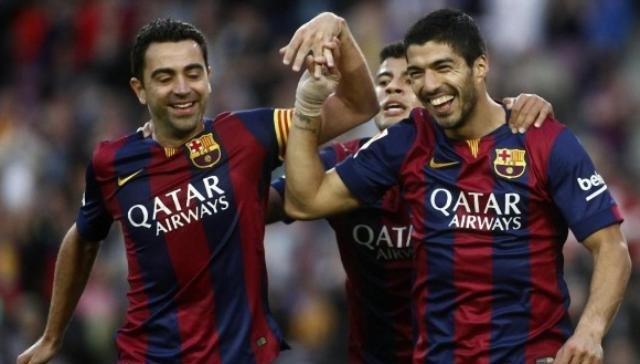 40 років знадобилося: Барселона встановила божевільний рекорд
