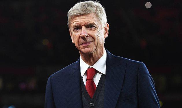 Фанати ревуть: Венгер чуттєво попрощався з Арсеналом