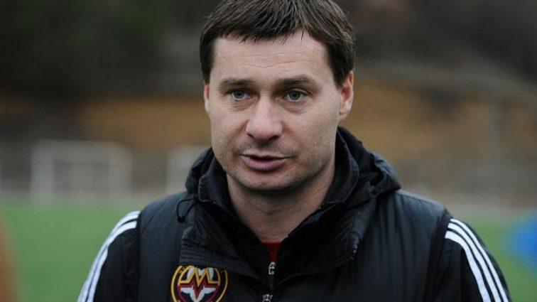 Демченко обійняв посаду у Вересі