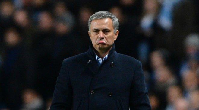 Не зійшлись характерами: Моурінью вказав на двері головній зірці Манчестер Юнайтед