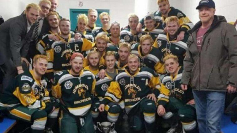 Загибель хокеїстів у Канаді: сім'ї юнаків двічі пережили шок
