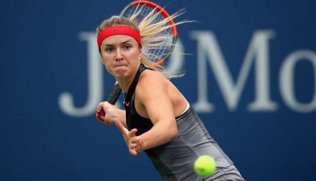 Рейтинг WTA: Світоліна впевнено тримається на верхівці