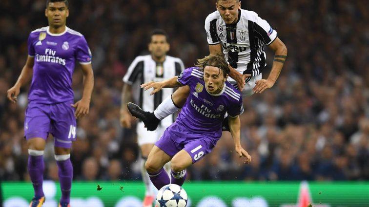 Реал – Ювентус: прогноз букмекерів на матч Ліги чемпіонів