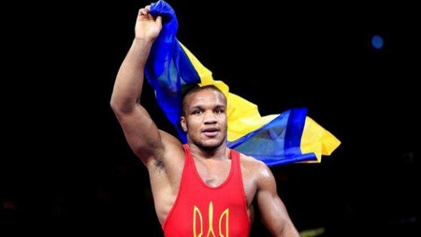 Жану Беленюк заборонили у Росії підняти український прапор