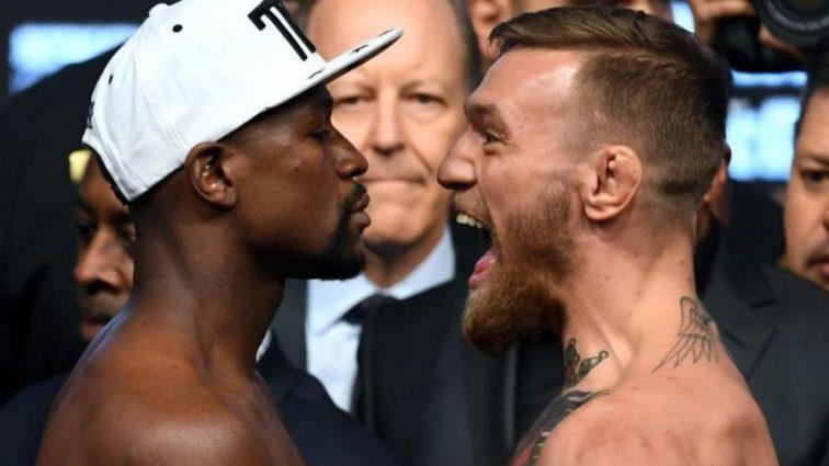 Буде небезпечно: президент UFC в передчутті бою Мейвезер – Макгрегор