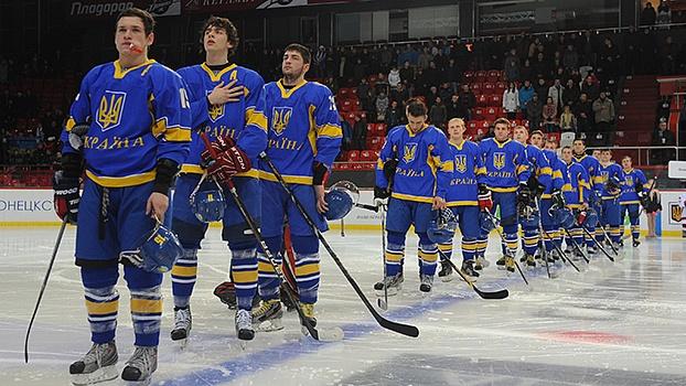 Збірна України з хокею зробила скажений камбек на чемпіонаті світу