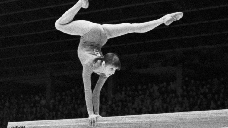 Скандал з гімнасткою Корбут: колишній чоловік зробив гучну заяву