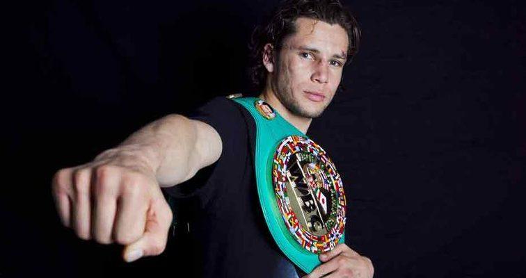 Екс-чемпіон світу з боксу зізнався у проблемах з наркотиками