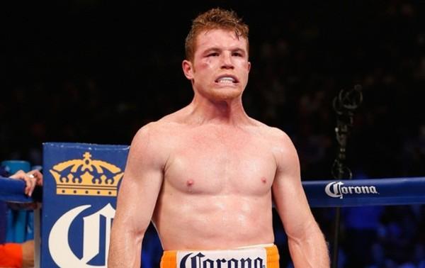 Допінг-скандал з Альваресом: боксер готовий піти на крайнощі