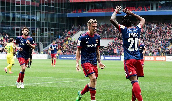 Арсенал – ЦСКА: прогноз букмекерів на матч Ліги Європи