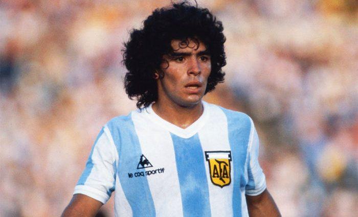 Визначено кращого гравця в історії футболу