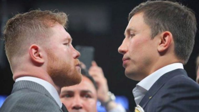 Боксерський бій Головкін – Альварес офіційно скасували