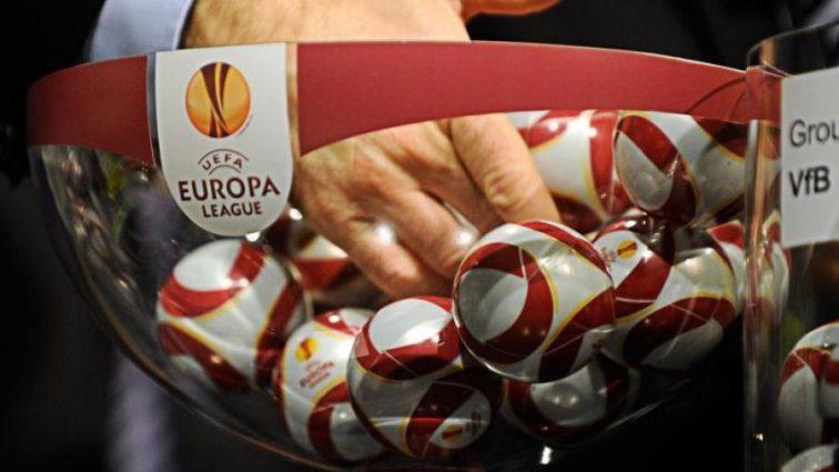 Жеребкування Ліги Європи: визначились пари півфіналістів