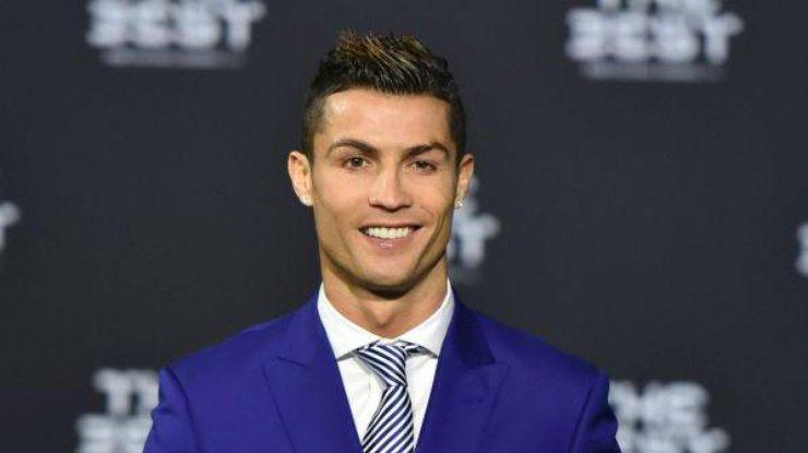 Роналду відзначився новими красивими голами