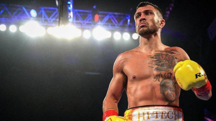 Ломаченко здивував вболівальників неймовірними здібностями, і це не бокс