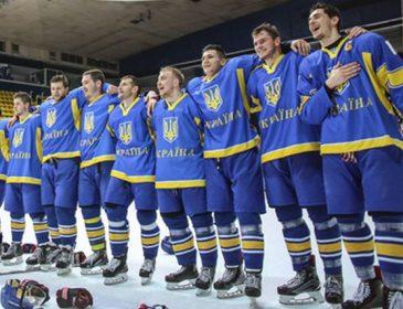 Українська команда з хокею отримала перемогу над Італією та очолили групу
