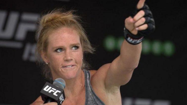 Оголошено головний бій UFC 225