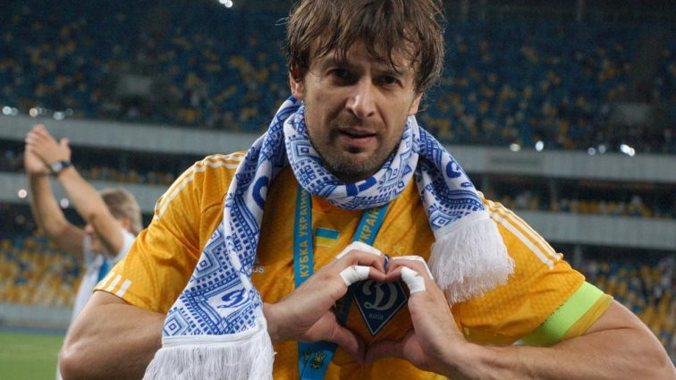 Колишня теща ледь не застрелила легендарного воротаря «Динамо»