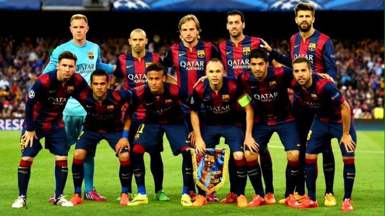 Барселона побила неймовірний рекорд тривалістю півстоліття