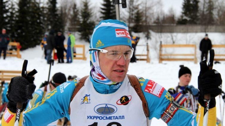 Український біатлоніст відновить кар'єру після річної паузи