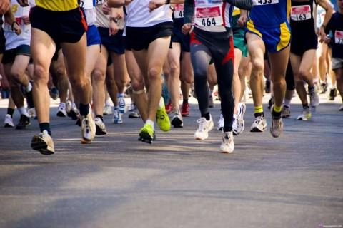 Харків прийняв V міжнародний марафон