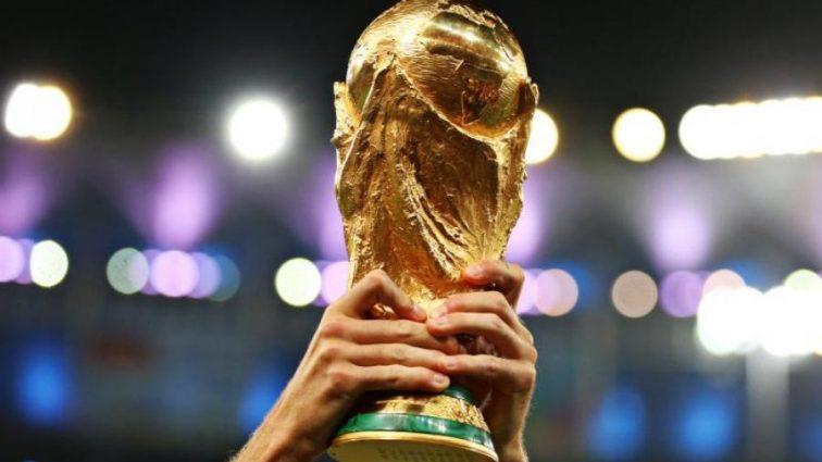 Організатори чемпіонату світу готують революційні зміни