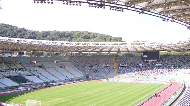 В Італії відбулося знамените Дербі делла Капітале