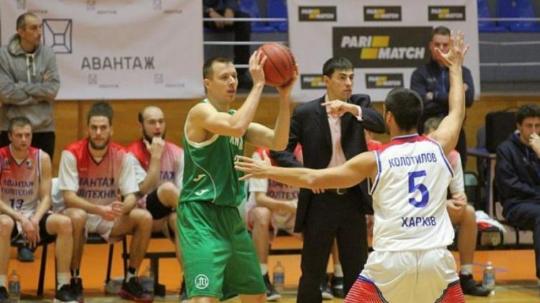 Запалили на майданчику: українські баскетболісти можуть стати кращими у Європі