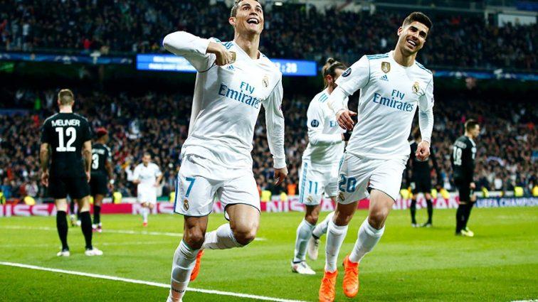 Мадридське дербі: Реал і Атлетико визначали найсильнішого
