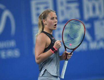 Оприлюднили новий рейтинг тенісисток: молода українка здійснила надзвичайний прорив
