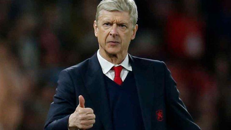 Тренер з України: Арсенал визначився з заміною Венгеру