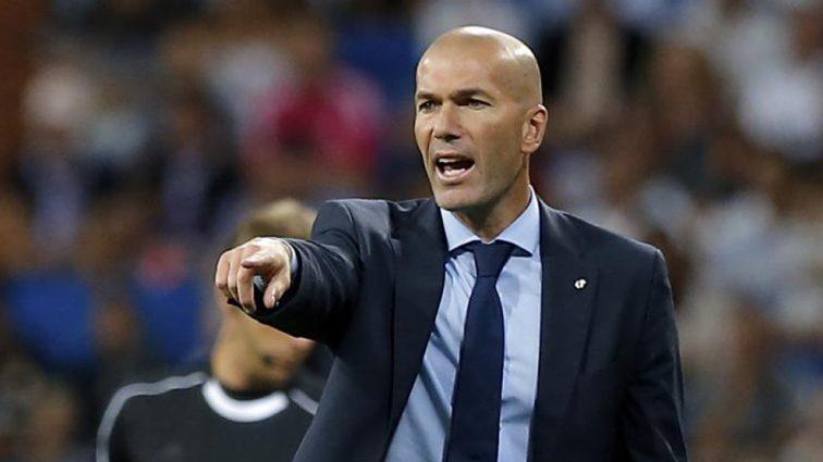 Реал відправився на матч з Ювентусом в найсильнішому складі