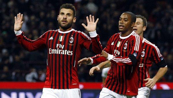 Мілану загрожує дискваліфікація з Ліги Європи