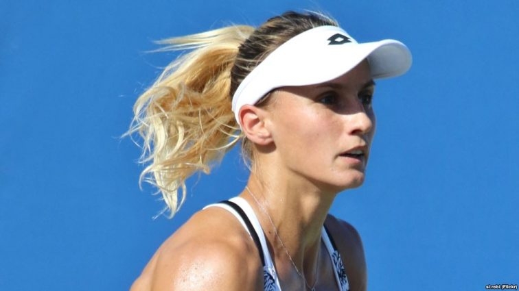 Хто стане суперницею Лесі Цуренко на Roland Garros