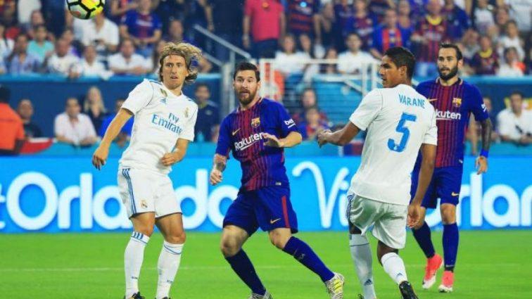 Аргумент у суперечках з друзями: Барселона офіційно перевершила Реал