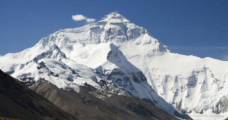 Альпініст без ніг вперше підкорив Еверест (фото)