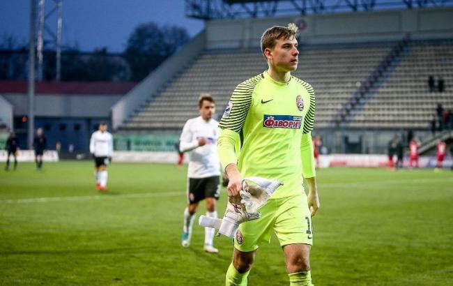 Фіналіст Ліги чемпіонів націлився на українського воротаря
