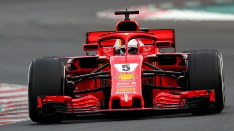 Легендарне автошоу Формули-1 відбудеться у Києві