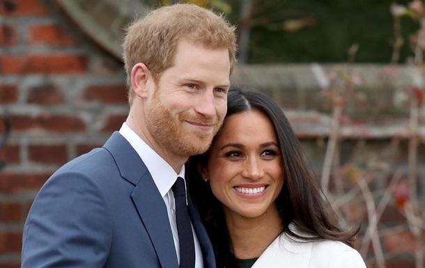 Дізнайтеся, хто з відомих спортсменів відвідав весілля Меган Маркл і принца Гаррі