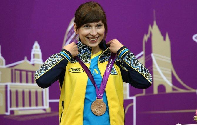 Українська спортсменка одразу виграла дві золоті медалі у фіналі Кубка світу