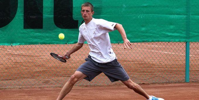 Відомий український тенісист навічно дискваліфікований