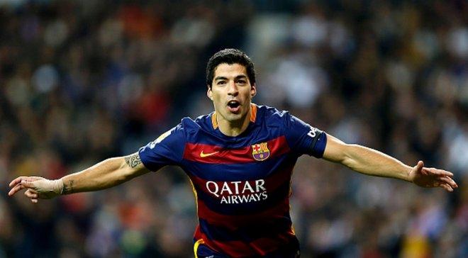 """Дізнайтеся через кого """"Барселона"""" продасть Луіса Сауреса"""