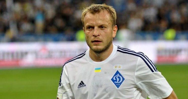 Фанати не хотіли відпускати Олега Гусєва з поля: як прихильники прощались із легендою Динамо