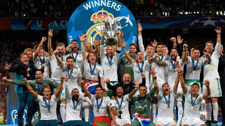 Реал збирається очолити інший легендарний тренер