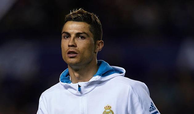 Роналду встановив новий світовий рекорд