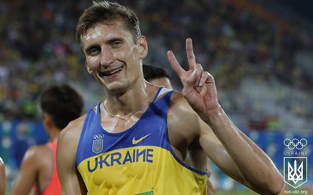 Українець посів 7-е місце на етапі Кубку світу в Угорщині