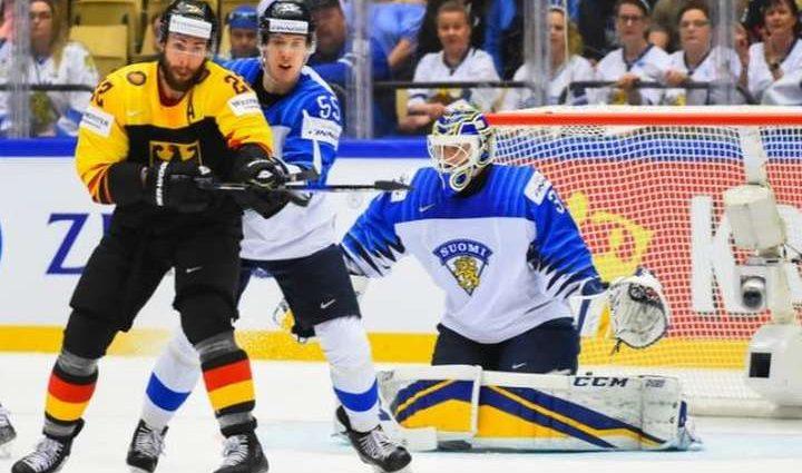 Чемпіонат світу з хокею у Данії: дізнайтесь результати